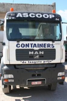 MAN front