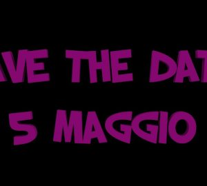 Supermegaboy Save the date
