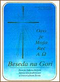 Beseda na Gori - život po zakonima Božjim