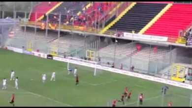 Photo of Foggia-Lecce 4-0: 17 secondi di delirio (video)
