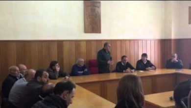 "Photo of (video) Piemontese a Carlantino: ""Chiesto lo Stato di Emergenza"""