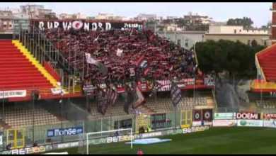 Photo of Foggia Calcio: un Angelo e 11 leoni