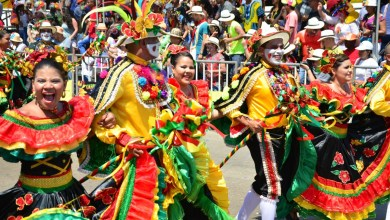 Photo of What you need to know about Barranquilla Carnival