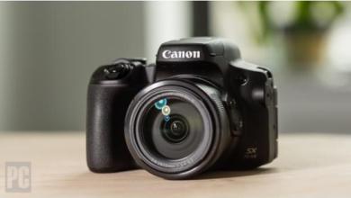 Photo of Best Digital Bridge Camera