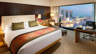 Photo of Book These 5 Star Hotels Of Singapore To Get The Best City View