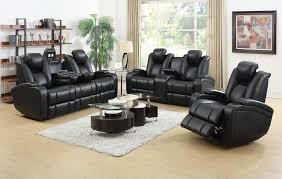 Photo of Delange Reclining Sofa 2020