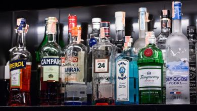 Photo of Top Ten Alcoholic Drinks | Which Mostly Use In Party