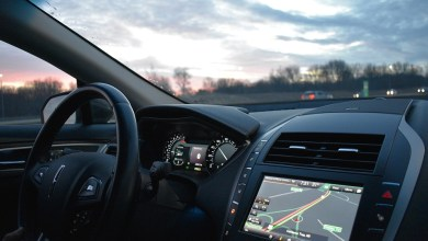 Photo of The Essential Features of a GPS  Security Device For Your Vehicle