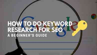 Photo of Best SEO Practices results Depending on Intensive Keyword Research & Analysis