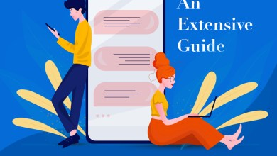 Photo of An Extensive Guide to Messaging App Development