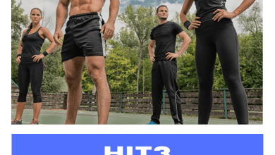 Photo of HOW HIGH-INTENSITY WORKOUTS (HIT3) MAKE YOU LEAN