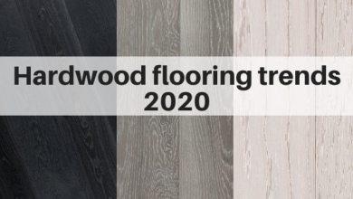 Photo of Hardwood Flooring Trends for 2020