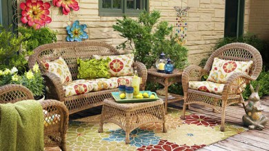 Photo of Top 10 New Ways How to Decorate your Outdoor Space