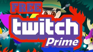 Photo of Twitch Prime is free! Limited time offer applies forever, let's obtain how?