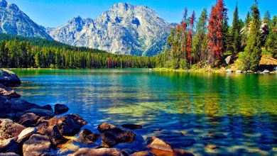 Photo of Top 5 Best Vacation Sites in Pakistan