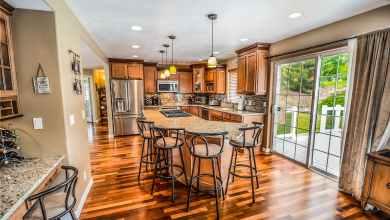 Photo of 11 Best Kitchen Interior Design Ideas for 2020