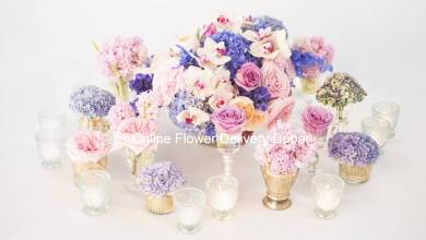 Photo of In This Lock down Get The Flower Delivery Online In Dubai