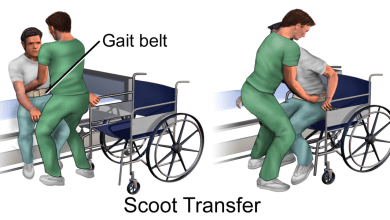 Photo of How To Use Gait Belt Effectively: Medical Equipment