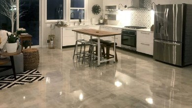 Photo of Important Benefits of Epoxy Coating for Your Home