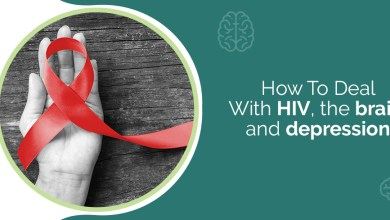 Photo of How to Deal with HIV, the Brain, and Depression