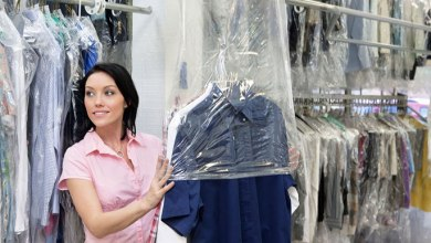 Photo of Picking The Right Dry Cleaner Services