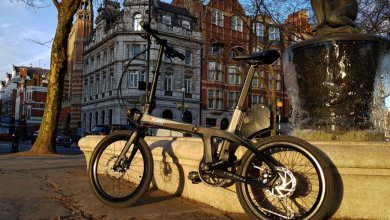Photo of Advantages of Folding bicycles
