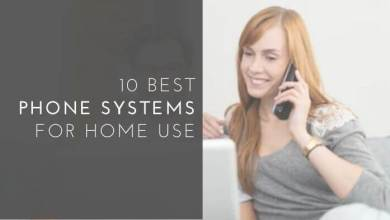 Photo of 10 Best Phone Systems for Home Use
