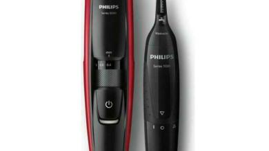 Photo of Nose Hair Trimmer