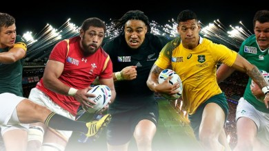 Photo of TOP 10 GREATEST INTERNATIONAL RUGBY PLAYERS