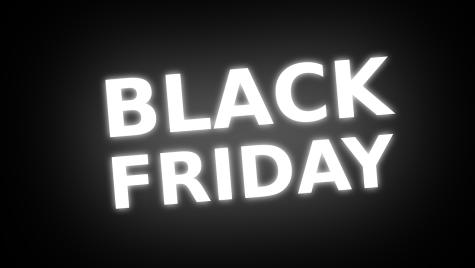Black Friday & Cyber Monday