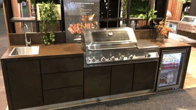 Photo of Top Benefits Of Having An Outdoor Kitchen