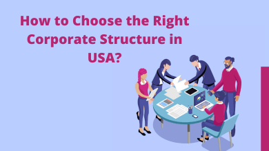 Photo of How to Choose the Right Corporate Structure in USA?