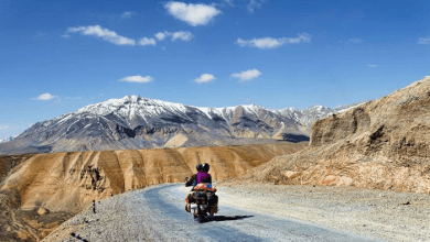 Photo of 5 Best Mountain Bike Trails in India