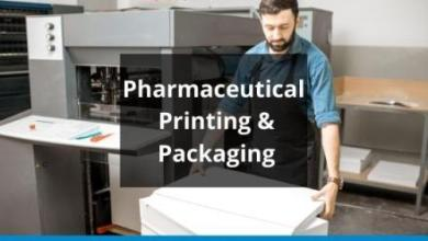 Photo of Choose Indus Printing For Pharmaceutical Printing And Packaging