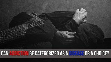 Photo of Can addiction be categorized as a disease or a choice?