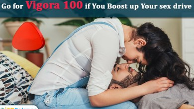Photo of Go for Vigora 100 if You Boost up Your sex drive