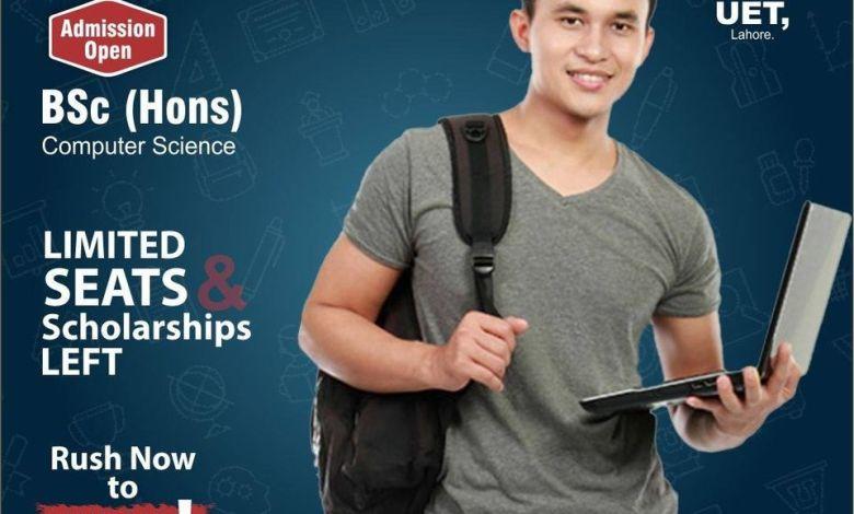 Best Bsc computer Science institute in Lahore