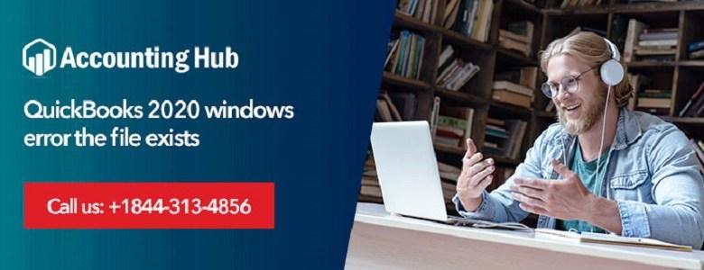 QuickBooks window error file exit