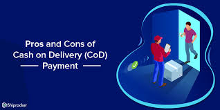 Photo of What are the advantages and disadvantages of COD?