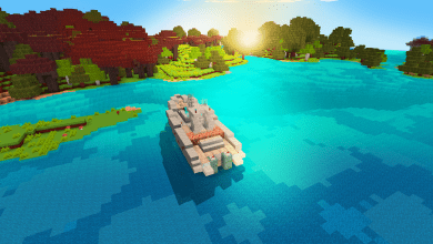 Photo of The Five Best Minecraft-like Games for Android and iOS