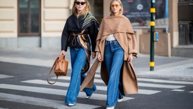 Photo of How to Rock Your Wide Leg Jeans