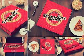 Photo of Best Custom Pizza Box Printing