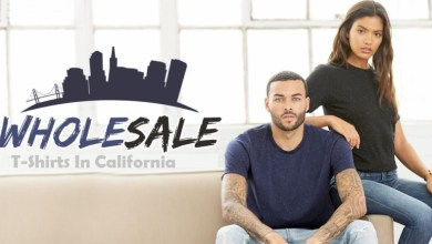 Photo of Wholesale T-Shirts in Escondido California