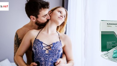 Photo of Purchase Kamagra Online to Improve Your Sexual Performance