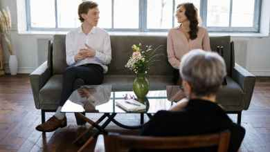 Photo of Relation-TIPS: 4 Ways Couples Counselling Can Save Your Failing Marriage