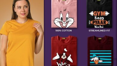 Photo of Speak Your Vibe With These T-Shirts For Women Designs