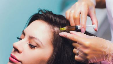 Photo of Is PRP Treatment Effective For Hair Loss?