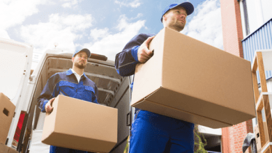 Photo of Best Movers and Packers in Abu Dhabi