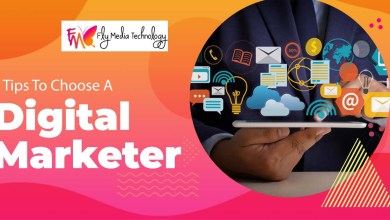 Photo of What are the topmost tips to hire a professional digital marketer?
