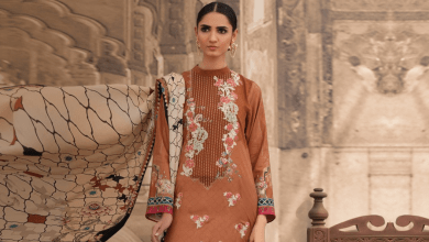 Photo of Watch Out for the Superb Collection of Cotton & Cambric Dresses by So Kamal